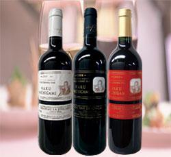 頒布会11月 お届けワイン