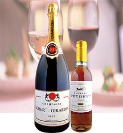 頒布会12月 お届けワイン