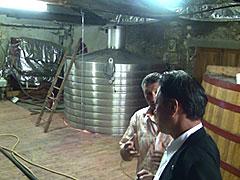 日本初公開!?シャトー・ラ・ジョンカードのワイン造りに迫れ!