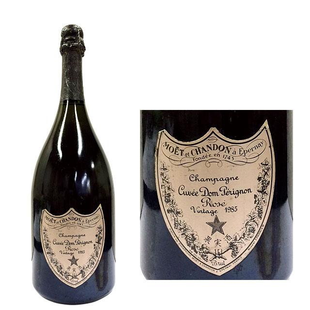 ドン・ペリニヨン ロゼ 1985年 1500ml Don Perignon ROSE