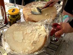 世界チャンピオンのチーズ