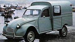 2chevaux 車
