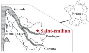 サンテミリオン