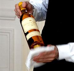 貴腐ワイン
