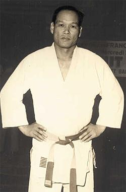 道上 伯 (1912~2002)