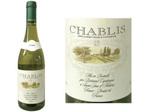 白ワイン シャブリ
